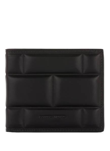 BOTTEGA VENETA Geldbörse, Farbe: SCHWARZ (Bild 1)