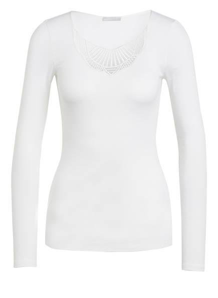 HANRO Shirt ADINA, Farbe: ECRU (Bild 1)