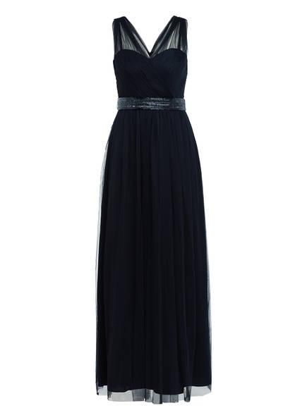 Phase Eight Abendkleid ROMY, Farbe: DUNKELBLAU (Bild 1)