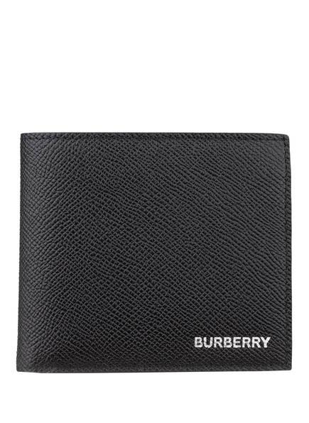 BURBERRY Geldbörse, Farbe: SCHWARZ (Bild 1)