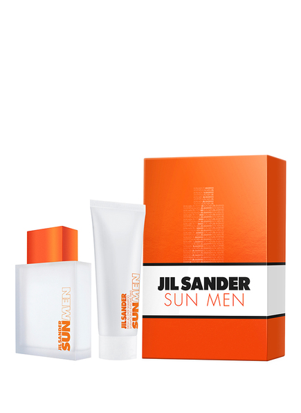 JIL SANDER FRAGRANCES SUN MEN (Bild 1)