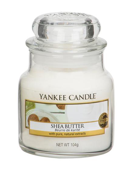 YANKEE CANDLE SHEA BUTTER (Bild 1)