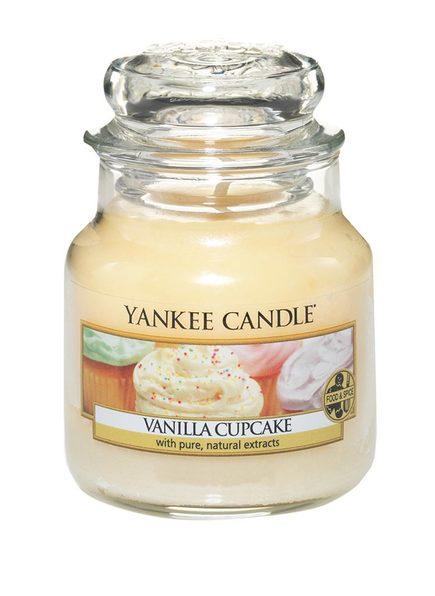 YANKEE CANDLE VANILLA CUPCAKE (Bild 1)