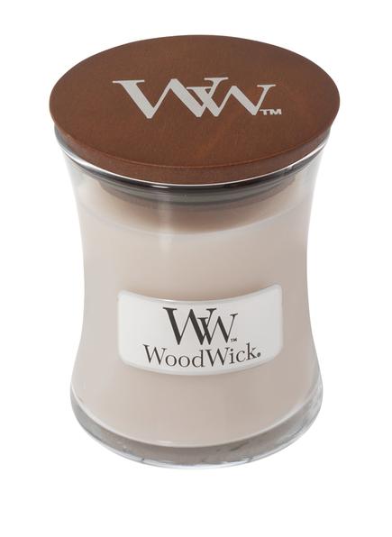 WoodWick SMOKED JASMINE (Bild 1)