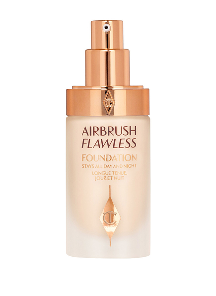 Charlotte Tilbury AIRBRUSH FLAWLESS FOUNDATION (Bild 1)