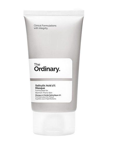 The Ordinary. SALICYLIC ACID 2% MASQUE (Bild 1)