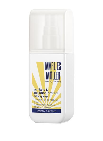 MARLIES MÖLLER UV LIGHT & POLLUTION PROTECT HAIRSPRAY (Bild 1)
