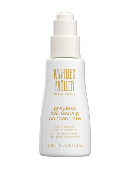 MARLIES MÖLLER GREYLESS HAIR & SCALP CONCENTRATE (Bild 1)