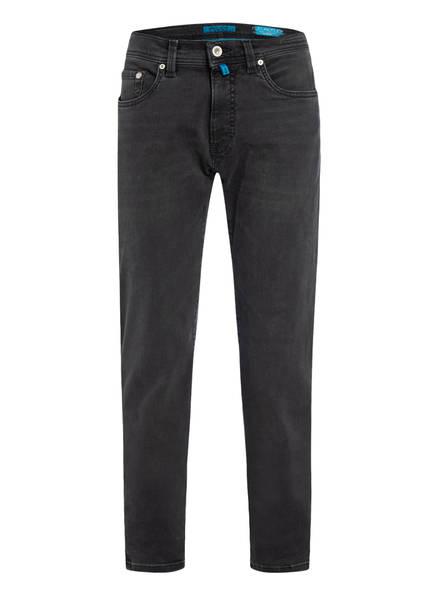 pierre cardin Jogg Jeans FUTURE FLEX Tapered Fit, Farbe: DUNKELGRAU (Bild 1)
