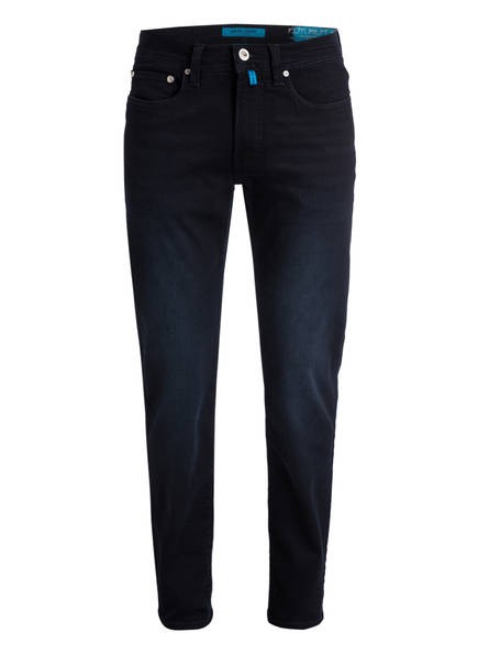pierre cardin Jogg Jeans FUTURE FLEX Tapered Fit, Farbe: NAVY (Bild 1)