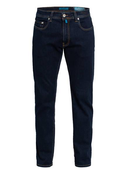 pierre cardin Jeans FUTURE FLEX Tapered Fit, Farbe: 89 DARK BLUE (Bild 1)