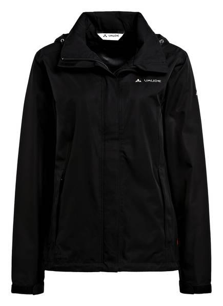 VAUDE Outdoor-Jacke ESCAPE LIGHT, Farbe: SCHWARZ (Bild 1)