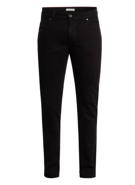 bugatti Jeans TORONTO FLEXCITY Slim Fit, Farbe: SCHWARZ (Bild 1)