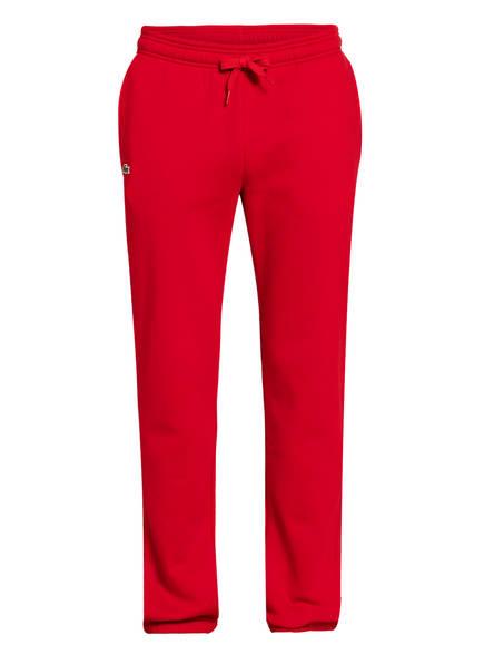 LACOSTE Sweatpants, Farbe: ROT (Bild 1)