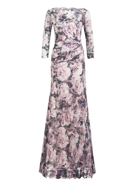 OLVI'S Abendkleid , Farbe: WEISS/ HELLROSA/ GRAU (Bild 1)