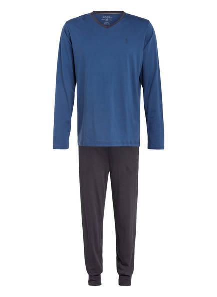 JOCKEY Schlafanzug, Farbe: DUNKELBLAU (Bild 1)