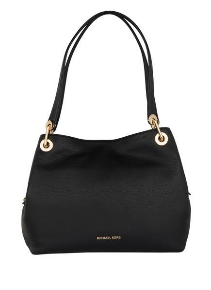 MICHAEL KORS Hobo-Bag RAVEN, Farbe: BLACK (Bild 1)