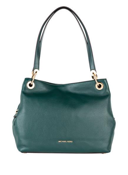 MICHAEL KORS Hobo-Bag RAVEN, Farbe: DARK ATLANTIC (Bild 1)