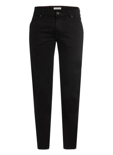 bugatti Jeans FLEXCITY Modern Fit, Farbe: BLACK (Bild 1)