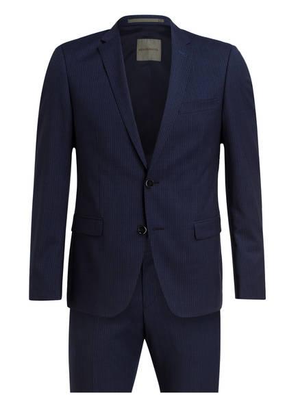 BENVENUTO Anzug FRANCESCO VITO Slim Fit, Farbe: DUNKELBLAU (Bild 1)