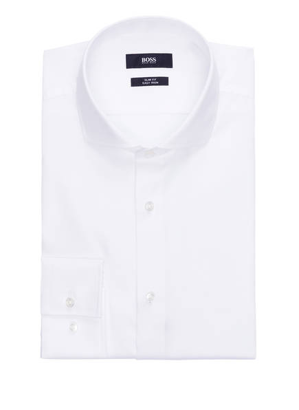 BOSS Hemd JASON Slim Fit , Farbe: WEISS (Bild 1)