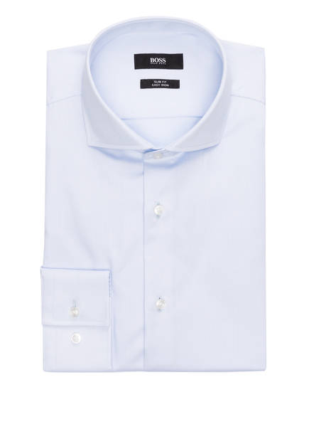 BOSS Hemd JASON Slim Fit , Farbe: HELLBLAU (Bild 1)