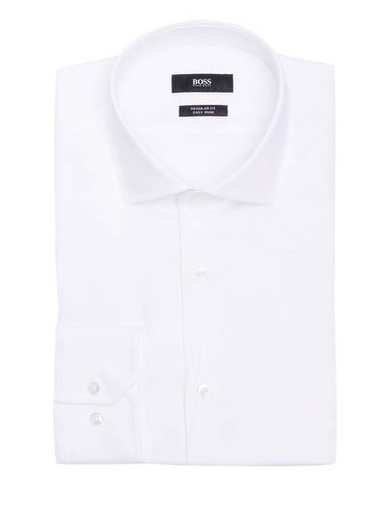 BOSS Hemd Regular Fit, Farbe: WEISS (Bild 1)