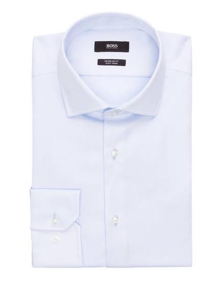 BOSS Hemd Regular Fit, Farbe: HELLBLAU (Bild 1)