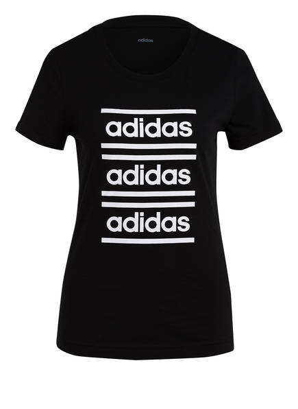 ADIDAS Sportoberteile | Adidas T-Shirt Celebrate The 90s schwarz