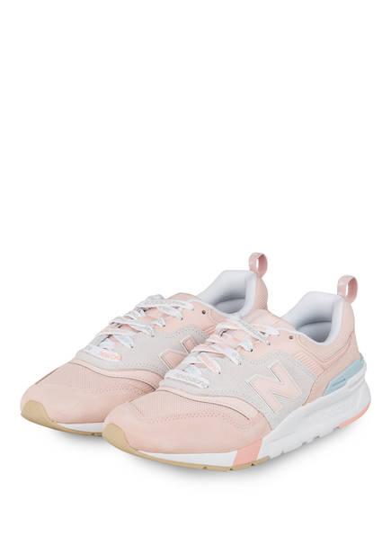 new balance Sneaker CW997HKB, Farbe: ROSA/ GRAU (Bild 1)