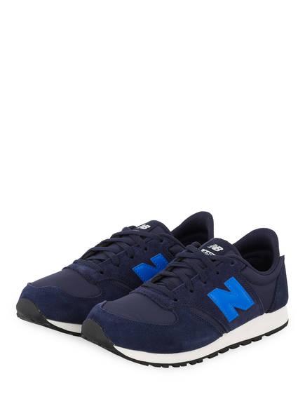 new balance Sneaker 420, Farbe: DUNKELBLAU (Bild 1)