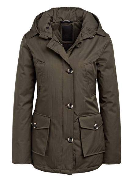Airforce Parka jacket Damen Parka |