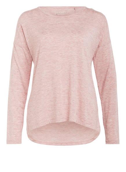JOCKEY Lounge-Shirt, Farbe: HELLROSA MELIERT (Bild 1)