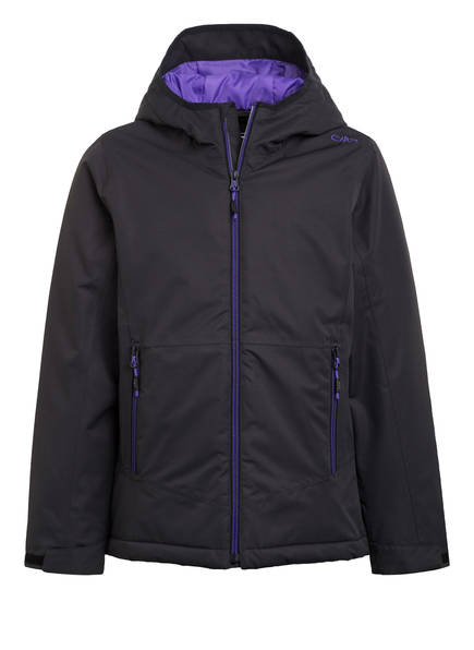 CMP Outdoor-Jacke, Farbe: ANTHRAZIT (Bild 1)