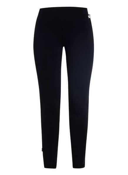 JOY sportswear Fitnesshose FIORETTA, Farbe: SCHWARZ (Bild 1)