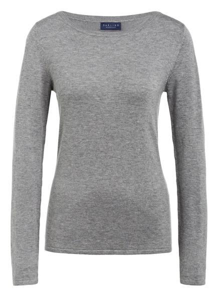 DARLING HARBOUR Pullover, Farbe: GRAU (Bild 1)