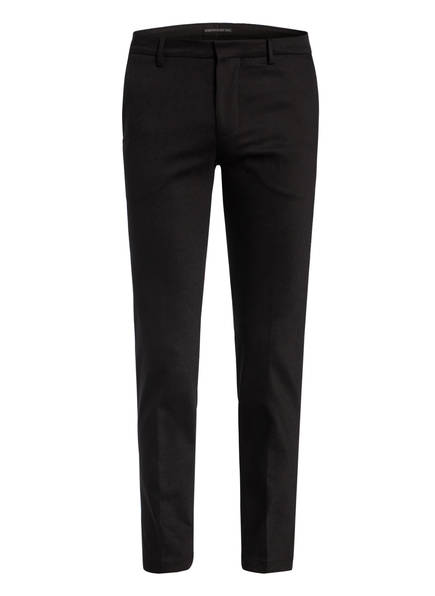 DRYKORN Chino SIGHT Extra Slim Fit, Farbe: SCHWARZ (Bild 1)