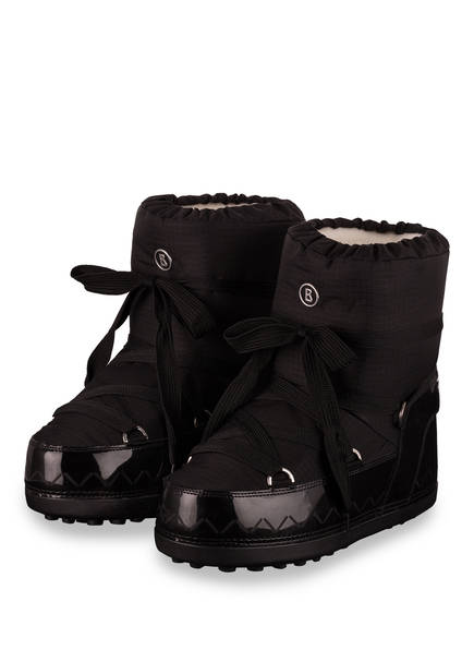 BOGNER Boots TROIS VALLÉES, Farbe: SCHWARZ (Bild 1)
