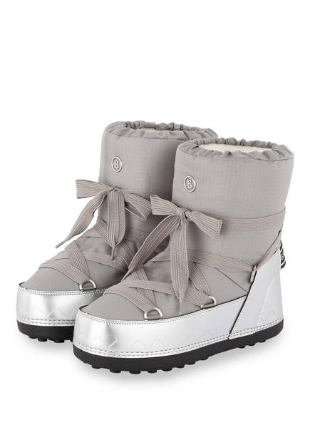 BOGNER Boots TROIS VALLÉES, Farbe: SILVER (Bild 1)