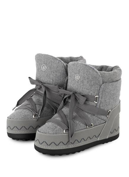 BOGNER Boots TROIS VALLÉES, Farbe: GRAU (Bild 1)