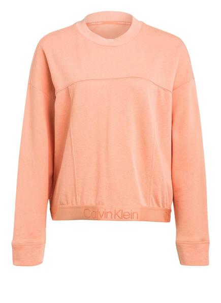 Calvin Klein Lounge-Shirt, Farbe: LACHS (Bild 1)