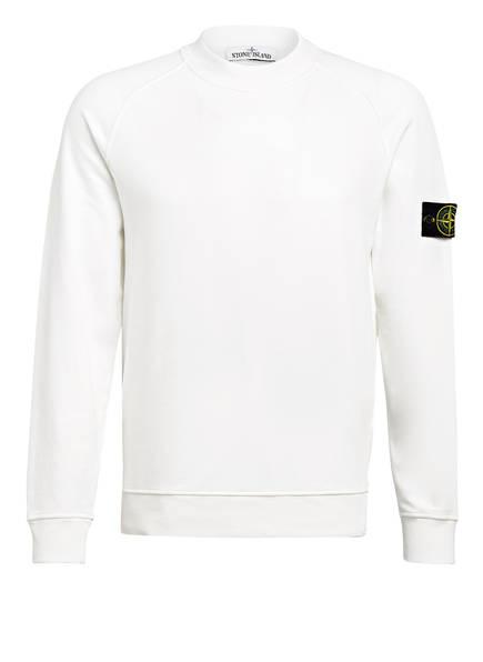 STONE ISLAND Sweatshirt, Farbe: WEISS (Bild 1)