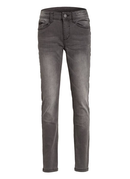 s.Oliver Jeans SEATTLE Regular Fit, Farbe: 96Z2 GREY BLACK DENIM (Bild 1)