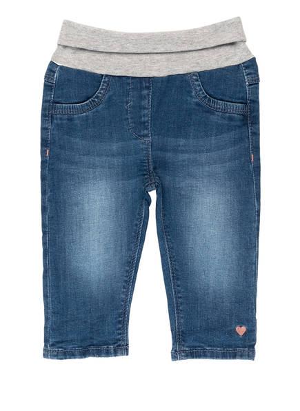 s.Oliver Jeans, Farbe: 55Z7 DENIM (Bild 1)