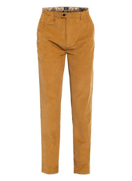 DSTREZZED Chino Slim Fit, Farbe: COGNAC (Bild 1)