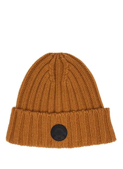 DSTREZZED Mütze, Farbe: COGNAC (Bild 1)