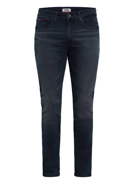 TOMMY JEANS Jeans Slim Fit, Farbe: 1BJ DAKOTA DK BL STR BLUE (Bild 1)