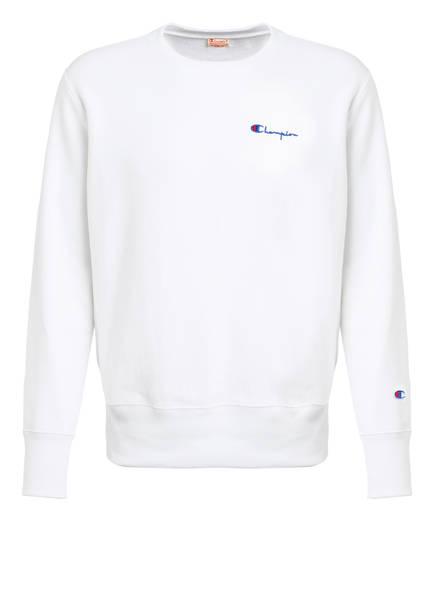 Champion Sweatshirt , Farbe: WEISS (Bild 1)