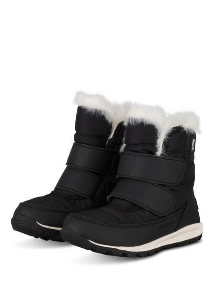 SOREL Boots, Farbe: SCHWARZ (Bild 1)