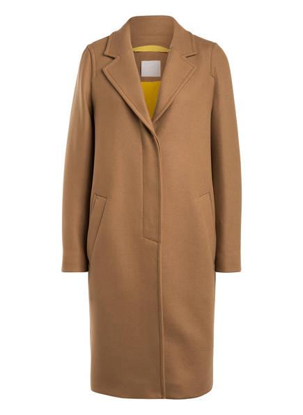 BOSS Mantel OLUISE, Farbe: HELLBRAUN (Bild 1)